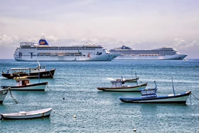 Η Ασία στοχεύει στην προσέλκυση περισσότερων επιβατών κρουαζιέρας