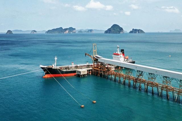 Το Sulphur Cap δημιουργεί αναταραχές στην πετρελαϊκή αγορά