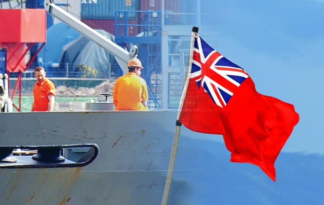 Ην. Βασίλειο: Τα ναυτικά επαγγέλματα ανάμεσα στις συμπληγάδες του Brexit