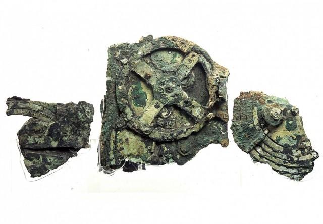 Η Ναυτική Τεχνολογία στην Αρχαία Ελλάδα