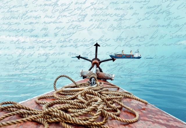 Ταξίδι στη «γλώσσα» της θάλασσας