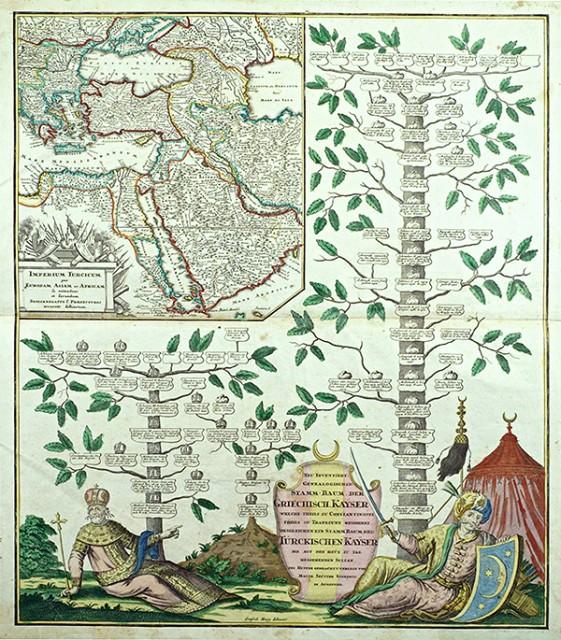 Οθωμανικη αυτοκρατορια