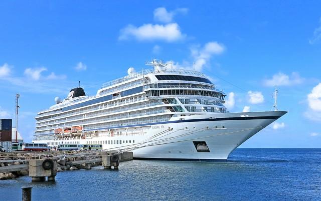 Ενισχύει την παρουσία της στην Κίνα η Viking Cruises