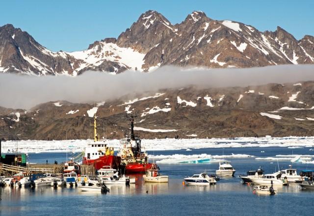 Νέα δεδομένα από το λιώσιμο των πάγων στην Αρκτική