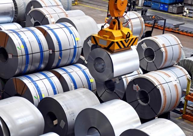 Κίνα: Ενισχυμένη προβλέπεται η παραγωγή χάλυβα