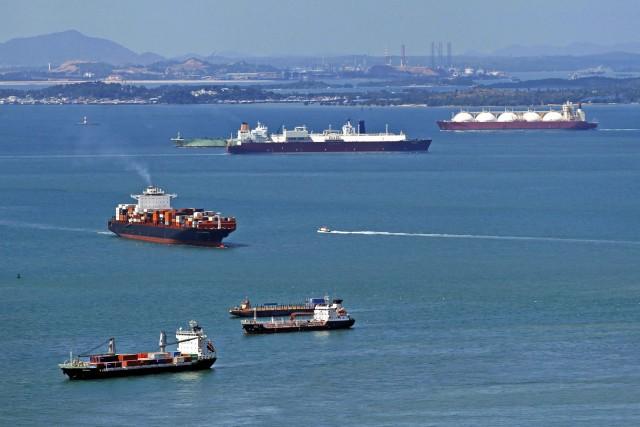 Μπορεί να καταπολεμηθεί η διαφθορά των Αρχών πoυ σχετίζονται με την εξυπηρέτηση των πλοίων;