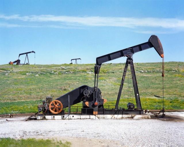 ΗΠΑ: Στο ζενίθ η παραγωγή σχιστολιθικού πετρελαίου