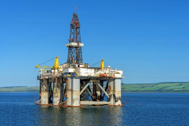 «Συνωστισμός» πετρελαϊκών κολοσσών στην Αργεντινή