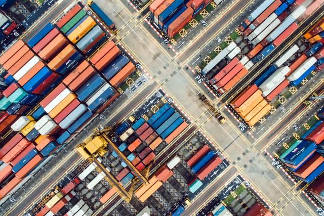 Ασιατική αύξηση της συσκευασμένης σε εμπορευματοκιβώτια σόγιας