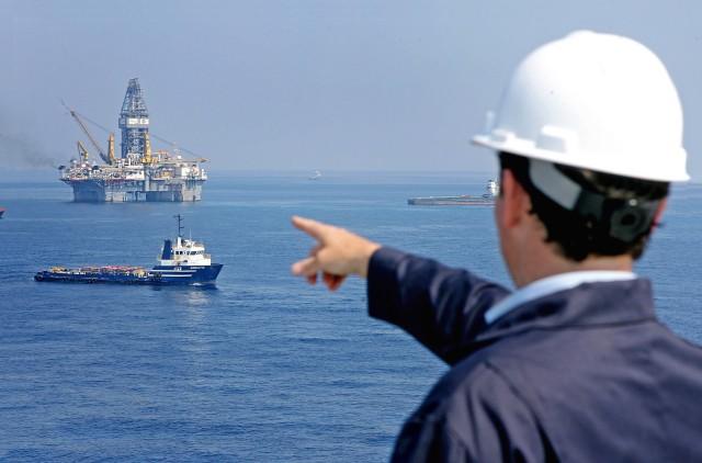 BP: Οι ενεργειακές της βλέψεις «εξαπλώνονται» στην Κασπία Θάλασσα