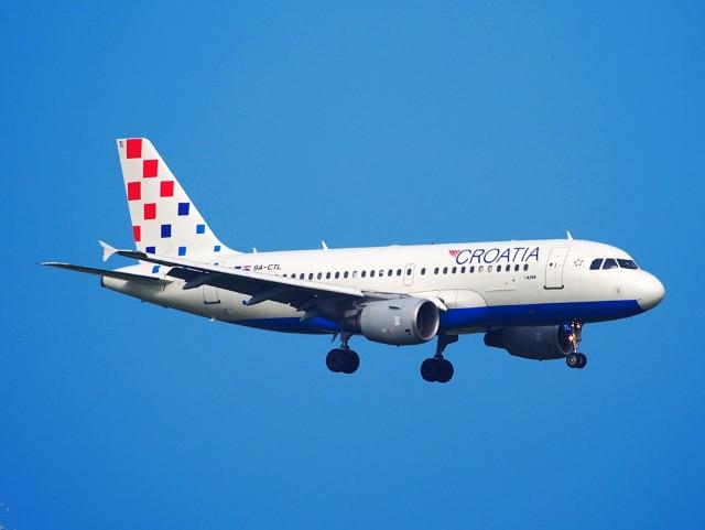 Croatia Airlines: Έναρξη πτήσεων για την θερινή περίοδο 2019
