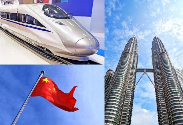 Τί σημαίνει για το Πεκίνο η νέα συμφωνία για το ECRL στη Μαλαισία;