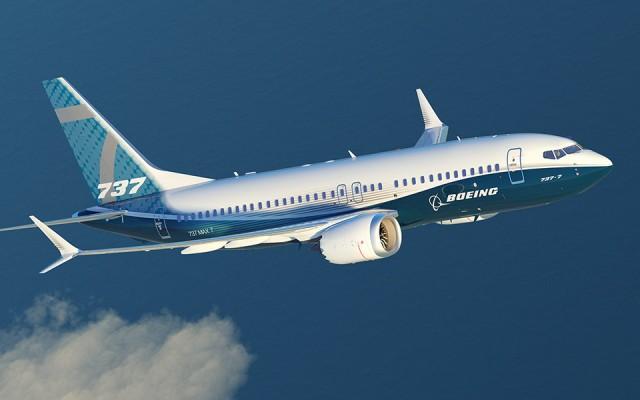 Μετράει ζημίες ηBoeingλόγω 737