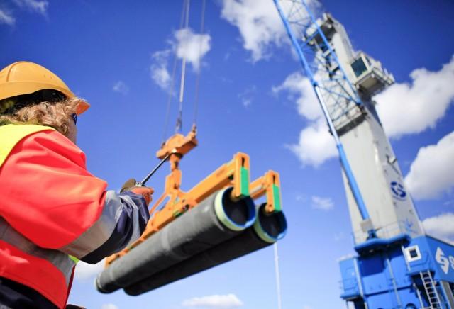 Eμπόδια εν όψει για τον Nord Stream 2