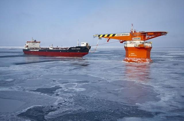 Στο επίκεντρο ναυτιλιακών η αειφόρος ανάπτυξη της Αρκτικής