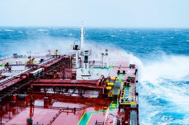 Πως η μετεωρολογία συμβάλλει στην εξέλιξη της εμπορικής ναυτιλίας