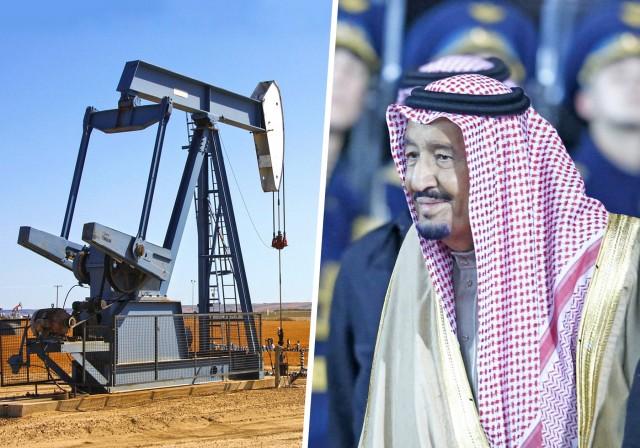 Προς παράταση η συμφωνία του OPEC μέχρι τέλη του 2019
