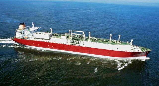 ΗΠΑ: Καθαρός εξαγωγέας LNG για 13ο συνεχόμενο μήνα