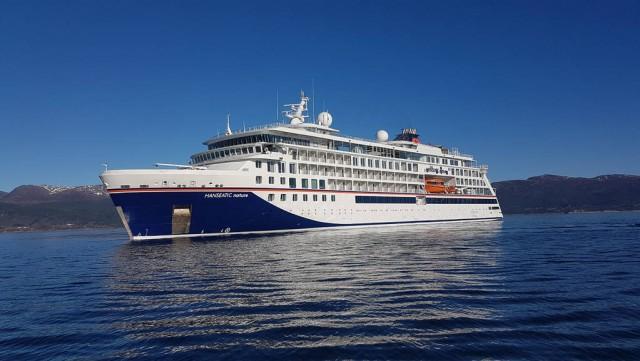Μία νέα σειρά κρουαζιερόπλοιων εξερεύνησης για την Hapag Lloyd Cruises