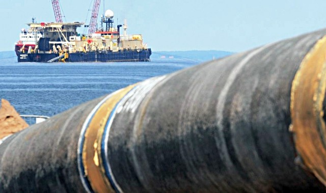 Κίνα: Αυξάνεται σταδιακά η κατανάλωση φυσικού αερίου
