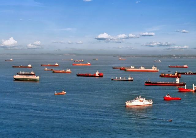 Τι επιφυλάσσει το μέλλον για τις αξίες των πλοίων;