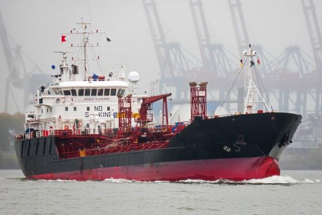 Συγκρατημένη αισιοδοξία στην αγορά των chemical tankers