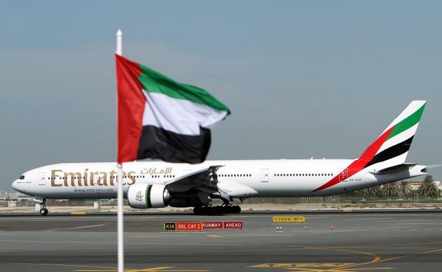 Emirates: Κατακόρυφη πτώση στα κέρδη της