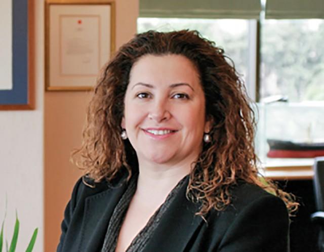 Η Sadan Kaptanoğlu νέα πρόεδρος της BIMCO