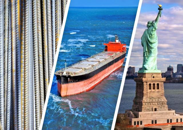 Ινδία: Οι σχέσεις ΗΠΑ- Κίνας «πονοκεφαλιάζουν» την βιομηχανία χάλυβα