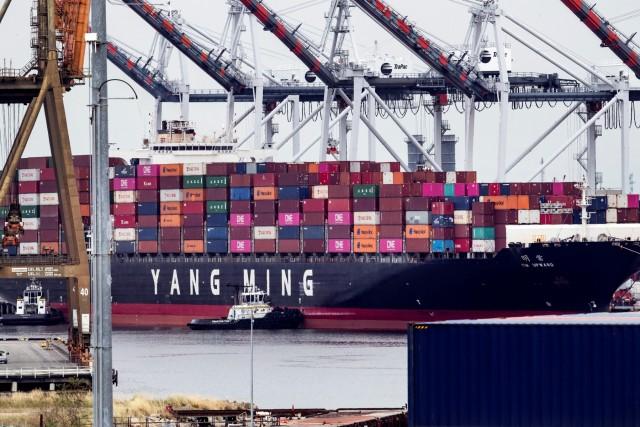 Νέα θυγατρική της Yang Ming στην Ινδονησία