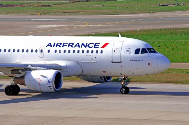 Υπό συνεχή πίεση η Air France