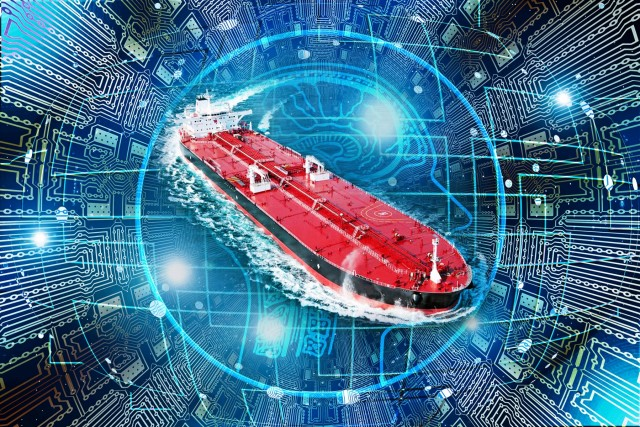 Αυτόνομη ναυτιλία: Πρόσω ολοταχώς με οδηγό την Κίνα