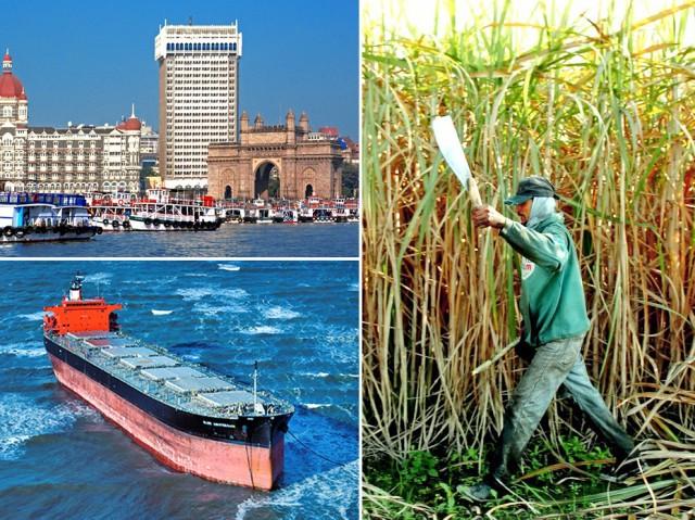 Ζάχαρη: Ινδία, Ταϊλάνδη δημιουργούν έλλειμμα στην αγορά