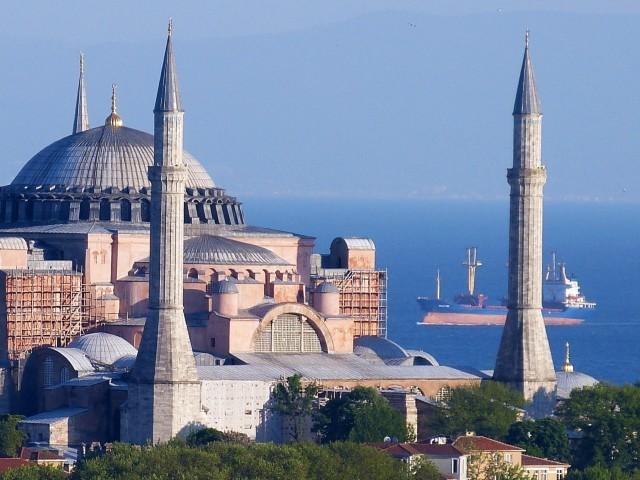 Νέο «πόλεμο» με την Τουρκία κηρύττουν οι ΗΠΑ