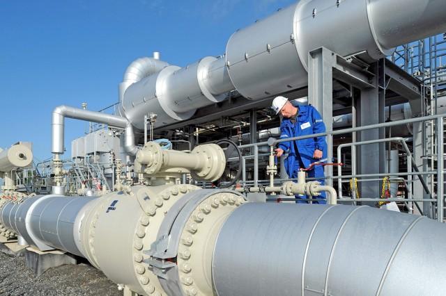 Νέες επενδύσεις για την δημιουργία του Arctic LNG 2