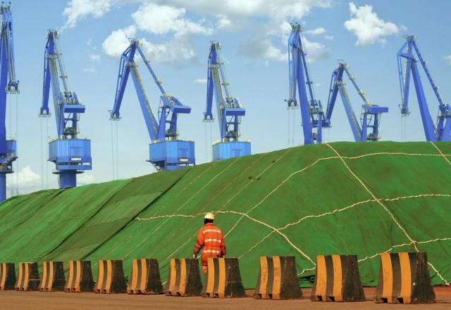 Σημαντική αύξηση των κινεζικών εισαγωγών σιτηρών