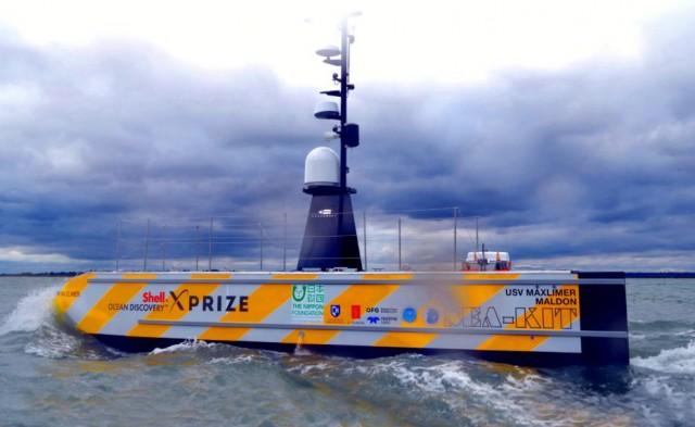 Μη επανδρωμένα πλοία: Πλώρη για το πρώτο υπερατλαντικό ταξίδι;