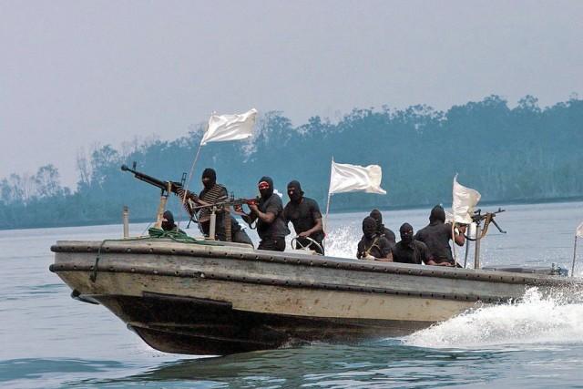 Η Ε.Ε. επενδύει στην θαλάσσια ασφάλεια στον Κόλπο της Γουινέας