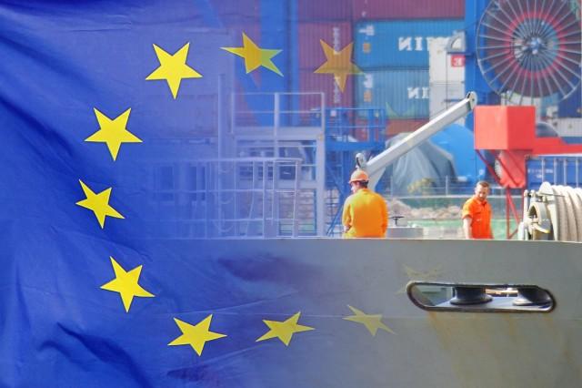 Και οι ναυτικοί ψηφίζουν για Ευρωκοινοβούλιο