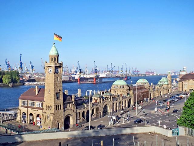 Υπό πίεση η γερμανική ναυτιλία