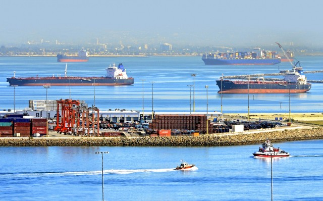 MAN Energy Solutions: Προς την ανάπτυξη ενός νέου κινητήρα διπλού καυσίμου στα πλοία