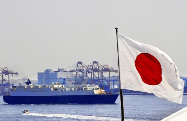 Ιαπωνία: Σε άνοδο οι εισαγωγές αργού και LNG