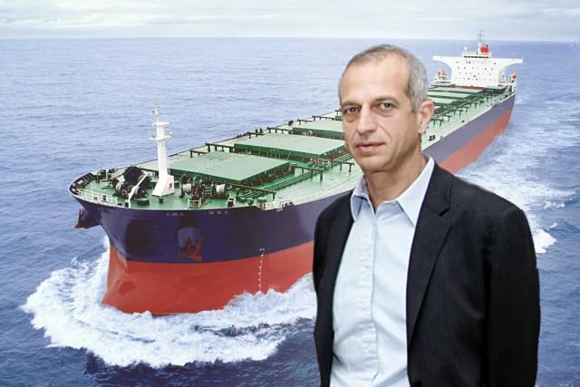 Αρ. Πίττας: Αισιόδοξος για την πορεία των dry bulk carriers