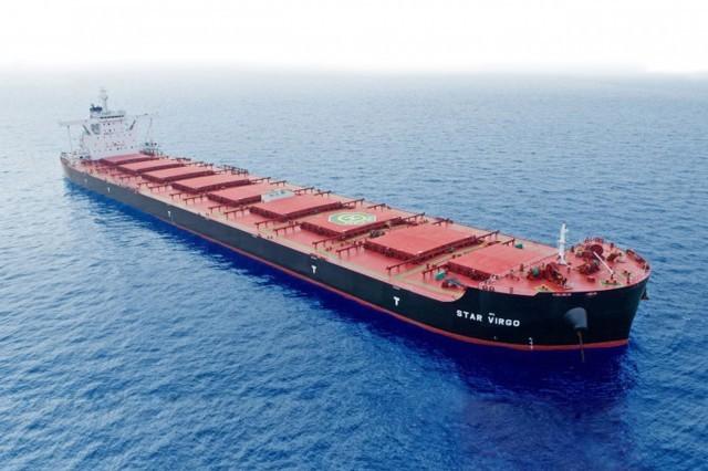 Με 11 πλοία ενισχύεται η Star Bulk
