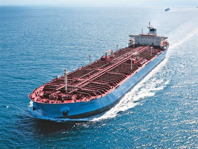 Ανανέωση στόλου για την Maersk Product Tankers