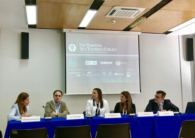 Posidonia Sea Tourism: Νέες ευκαιρίες για τους Έλληνες κατασκευαστές ναυτιλιακού εξοπλισμού