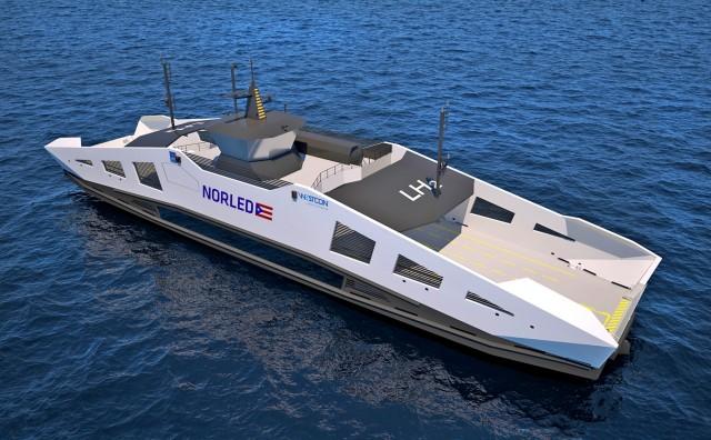 Ακόμη μια νορβηγική εταιρεία επενδύει στην «πράσινη» ναυτιλία