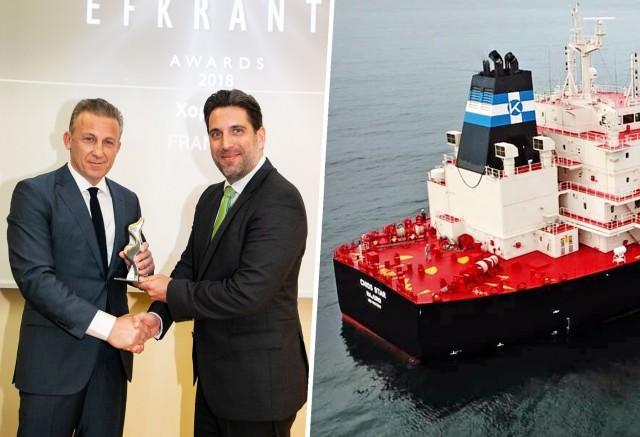 Chartworld: Η προσφορά της στην επιχειρηματικότητα της ελληνικής ναυτιλίας