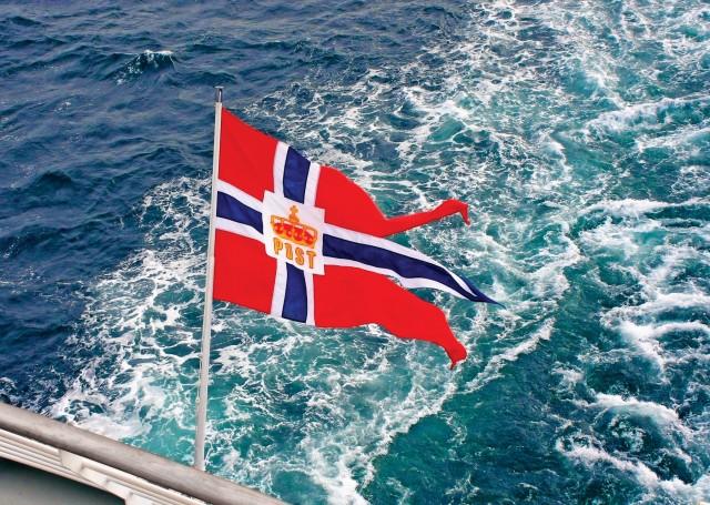 Η Νορβηγία επενδύει στη ναυτική της υπεροχή