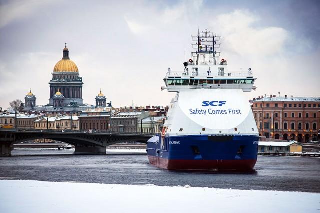 Γιατί η Fitch αναβάθμισε την Sovcomflot;